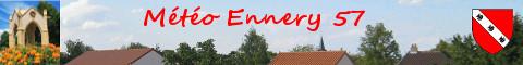 Météo Ennery 57